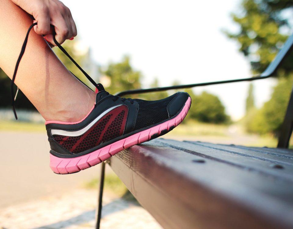come scegliere la scarpa da trail