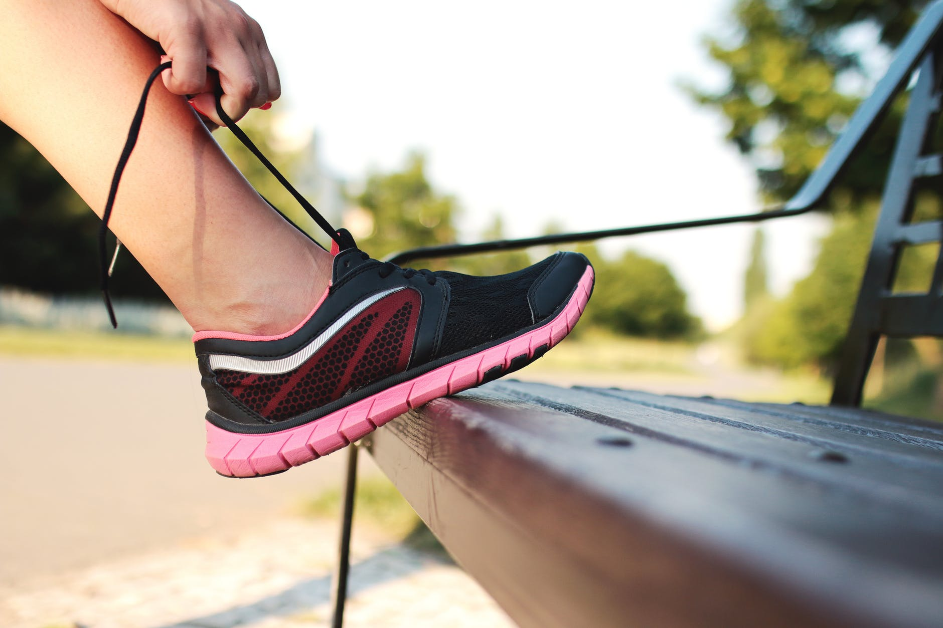 Come scegliere la scarpa da trail  consigli  5c0b0304ef3
